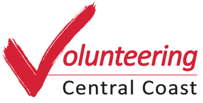 Volunteering Cc Logo